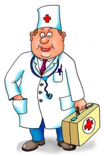 Американская медицина