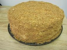 Рецепт вкусного торта из моей коллекции
