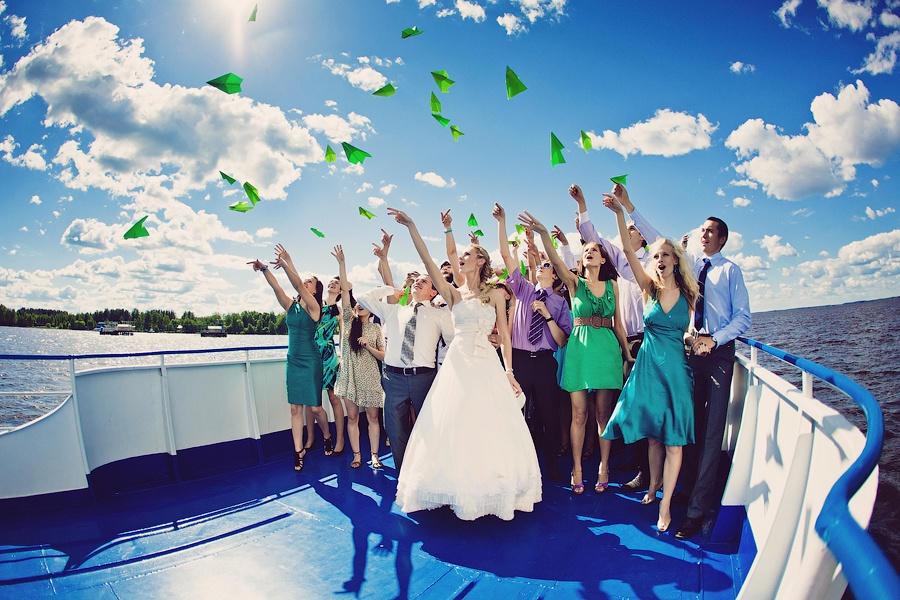 свадьба-на-теплоходе1