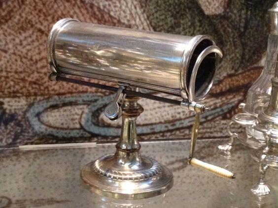 Как отличить столовое серебро высочайшего качества