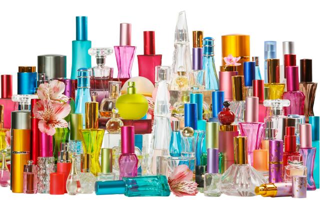 Как выбрать парфюм в интернет магазине?
