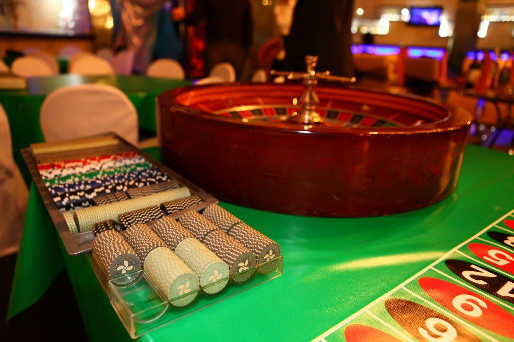 Bambos poker