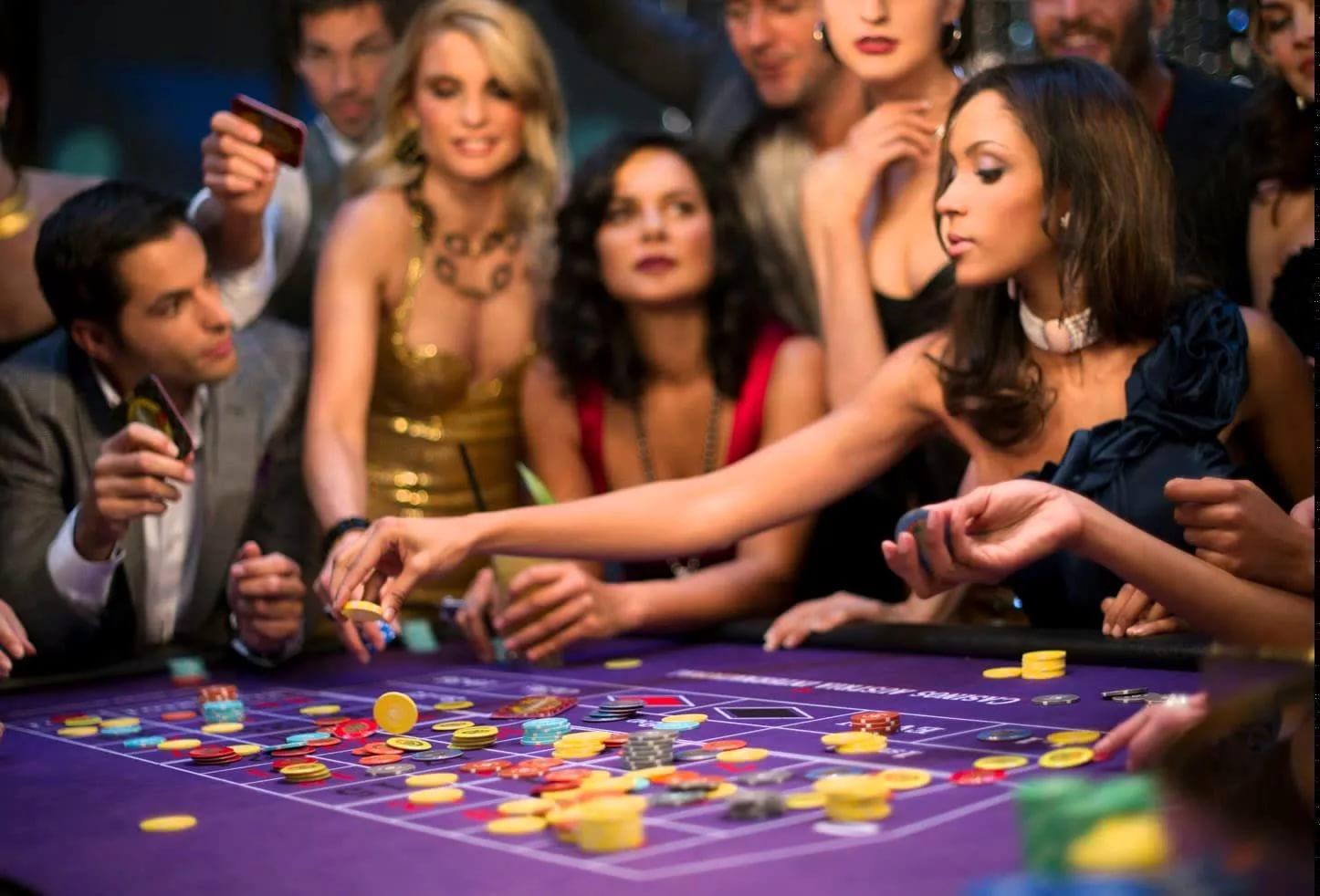 Как завлеч клиента в казино указ про казино