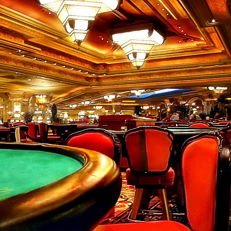 впечатление от посещения казино eu появляется
