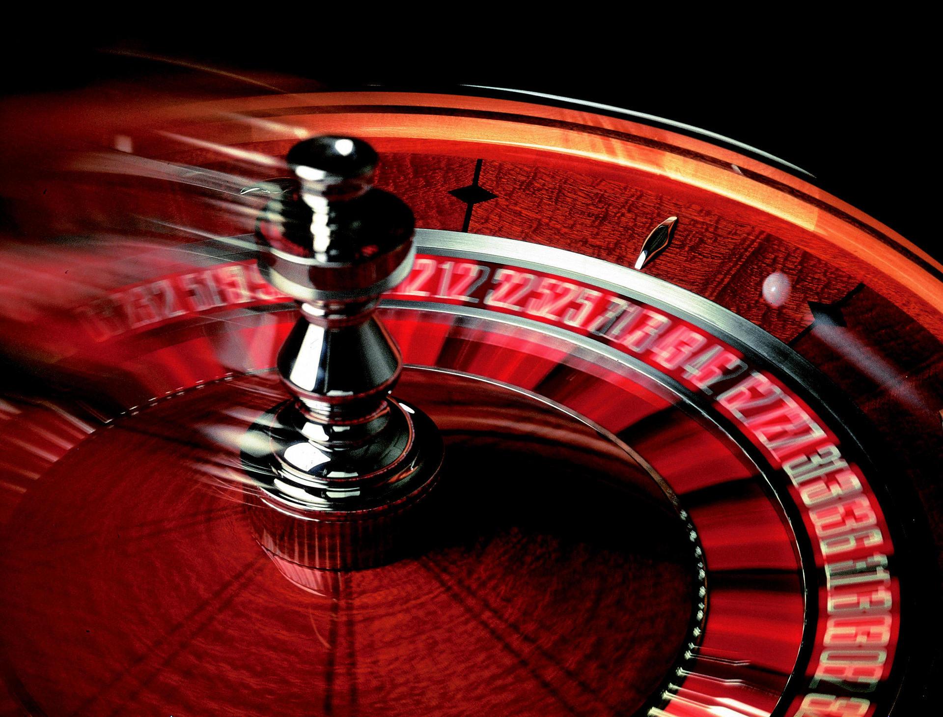 Methode james bond roulette