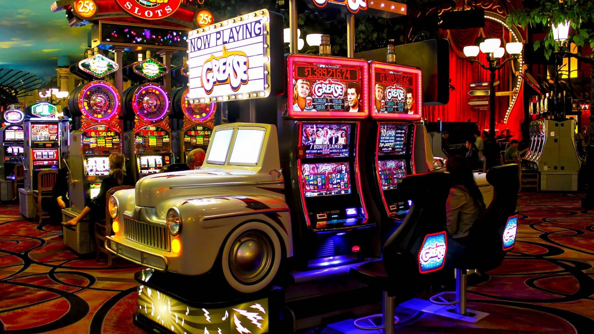 казино астория: выигрышные игровые автоматы для вас