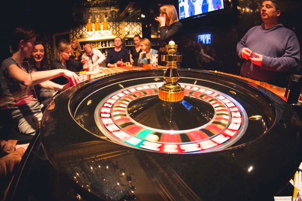 Come scommetere al casino