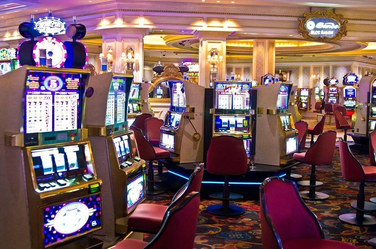 Рейтинг онлайн казино игры
