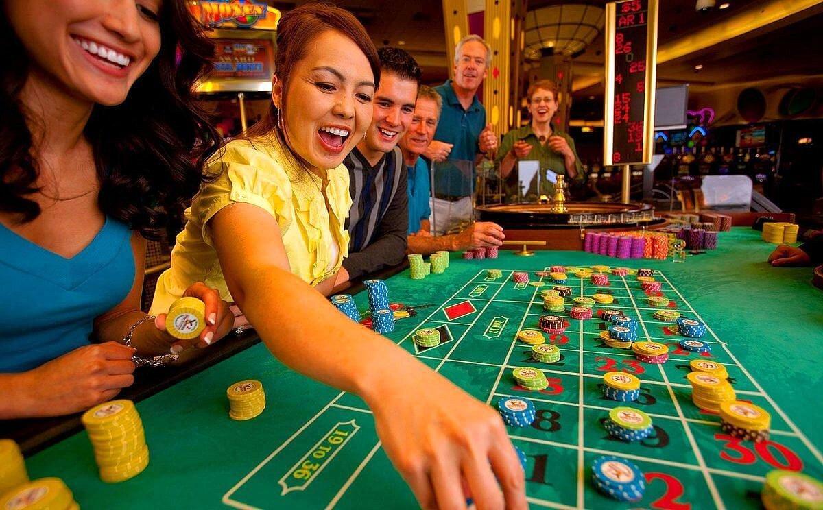 официальный сайт в онлайн казино можно