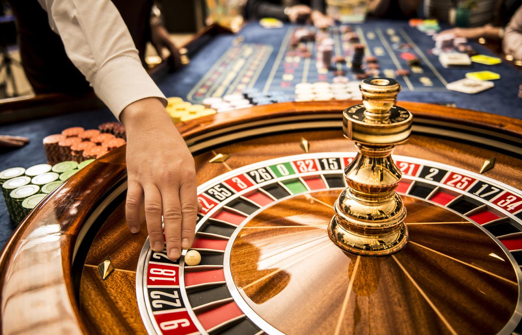 новые методы обыграть казино