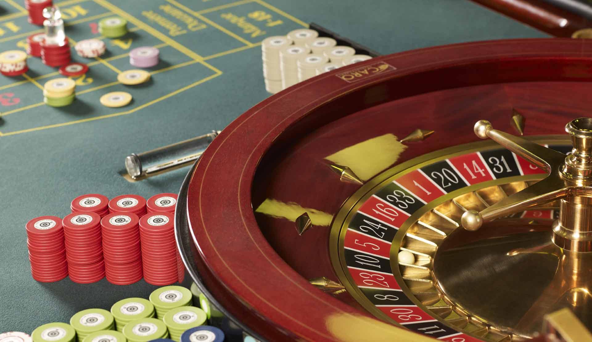 как сделать онлайн казино